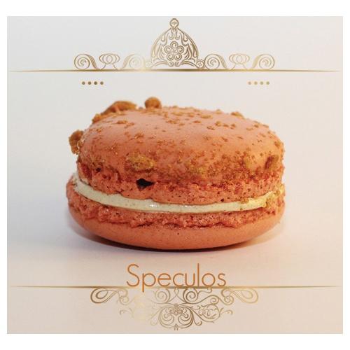 Macaron Speculos