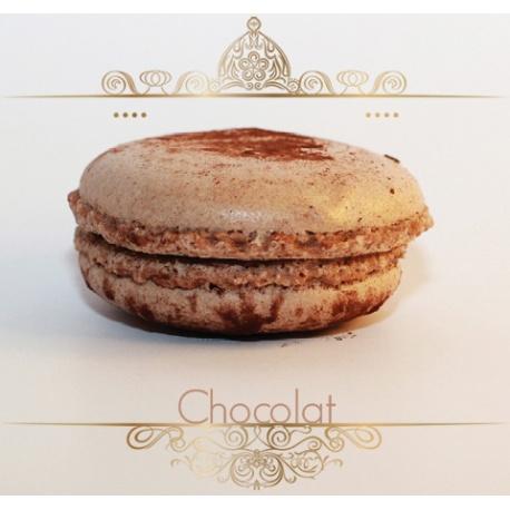Macaron Violette